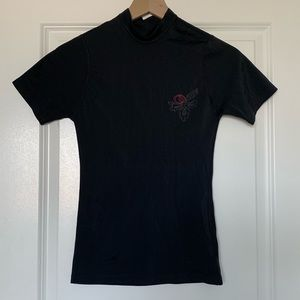 Rip Curl Short Sleeve Rash Guard